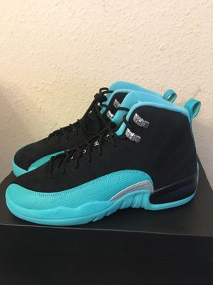Air Jordan 12 Retro Size 7.5y New in Box $100 -100% Authentic- for Sale in Kissimmee, FL