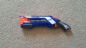 Nerf N-Strike Elite Guns for Sale in Charlotte, NC