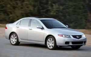 Acura tsx for parts for Sale in Los Angeles, CA