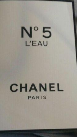 CHANEL No5 Perfume New for Sale in Auburndale,  FL