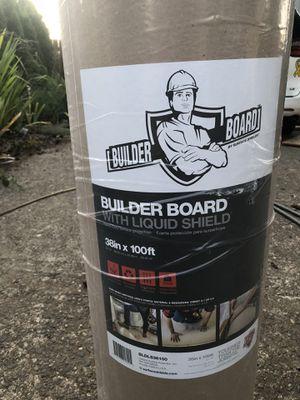 bulder board for Sale in Vancouver, WA