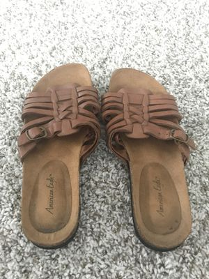 American Eagle sandals for Sale in Georgetown, TX
