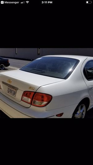 INFINITI I35 parting out for Sale in Los Angeles, CA