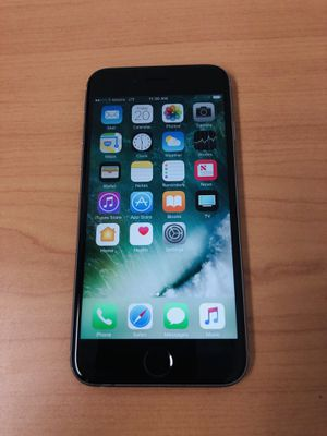 iPhone 6s 16GB Space Grey Unlocked for Sale in Los Angeles, CA