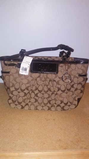 Coach bags (4) to choose. From for Sale in Naugatuck, CT