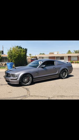2006 Ford Mustang GT. for Sale in Oceanside, CA