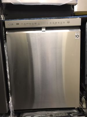 New LG dishwasher for Sale in Los Alamitos, CA