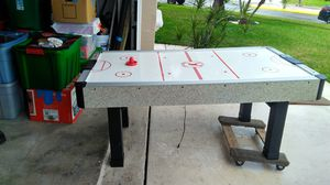 Air Hockey Table for Sale in Lake Worth, FL