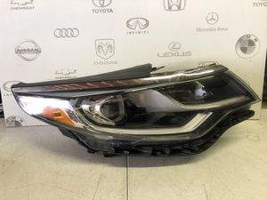 2019 2020 KIA OPTIMA Halogen Headlight Right Hand OEM 92102-D5 for Sale in Anaheim, CA