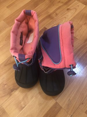 Girl's boots for Sale in Portland, OR