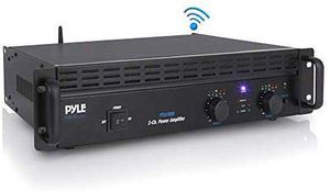 Professional Audio Bluetooth Power Amplifier - Pyle Pro for Sale in San Jose, CA