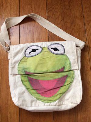 Disney Kermit The Frog Totebag for Sale in San Leandro, CA