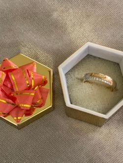 Wedding Ring for Sale in Pompano Beach,  FL