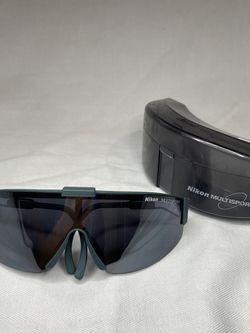 Vintage Nikon Multi-Sport SP 3621 Sunglasses for Sale in La Mirada,  CA