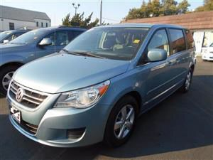 2009 Volkswagen Roatan Van - ez payment plans for Sale in Hayward, CA