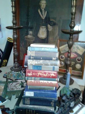 Books 1900's-1940's for Sale in Lakeland, FL