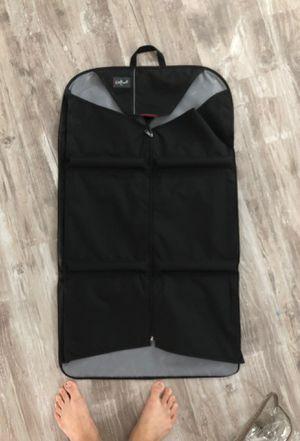 Travel Garment Bag for Sale in Houston, TX