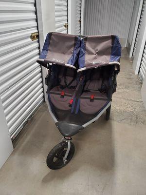 Bob double stroller for Sale in West Orange, NJ