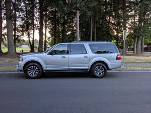 2015 Ford Expedition EL XLT for Sale in Newberg, OR