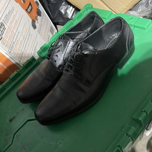 Perry Ellis dress shoes size 11 for Sale in North Las Vegas, NV