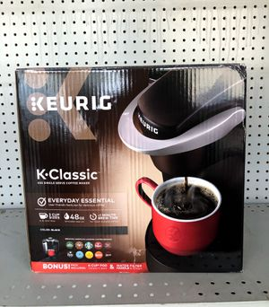 Keurig for Sale in Paramount, CA