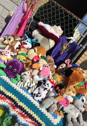 Collectible toys for sale for Sale in Hamilton Township, NJ