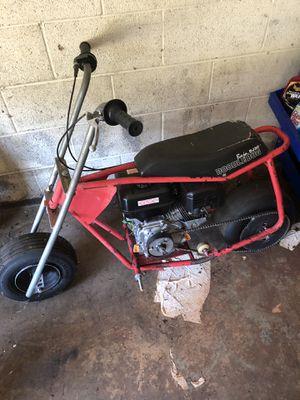 Mini bike for Sale in Rocky Mount, VA