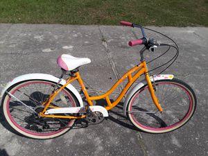 "Schwinn Mystic 7 speed cruiser bike, like new, with 26"" tires. for Sale in Wesley Chapel, FL"