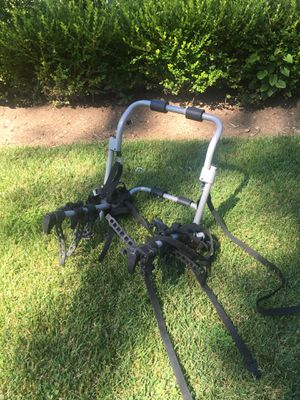 Bike rack for car for Sale in Lanham, MD