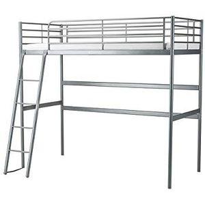 IKEA Twin Size Loft Bed Frame for Sale in Oceanside, CA