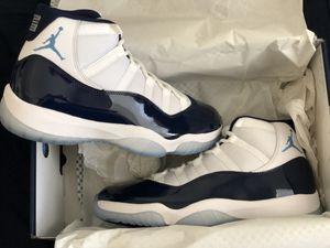 "Jordan 11 ""win like 82"" for Sale in Rancho Cucamonga, CA"