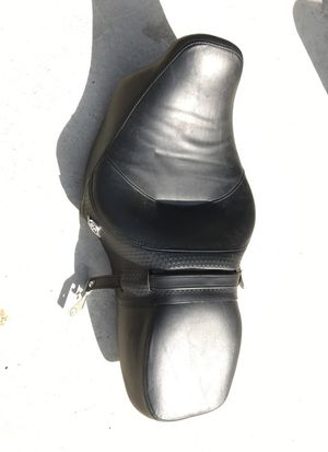 Harley Davidson Seat FLH for Sale in Pittsburgh, PA