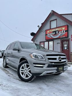 2014 Mercedes-Benz GL-Class for Sale in Rochester,  NY