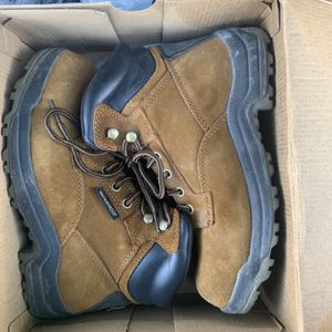 Steele Toe Work Boots for Sale in Hollywood, FL