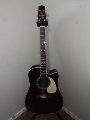Takamine Jj for Sale in Lynwood, CA
