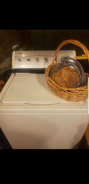 KENMORE 800 WASHER DRYER SET for Sale in Columbus, OH