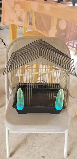 Little bird cage for Sale in Oklahoma City,  OK