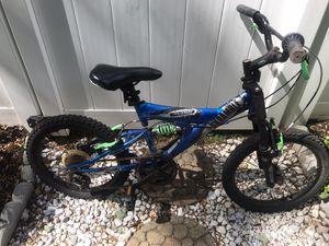 """18"""""""" Avico skramble bike for Sale in Oakland, NJ"""