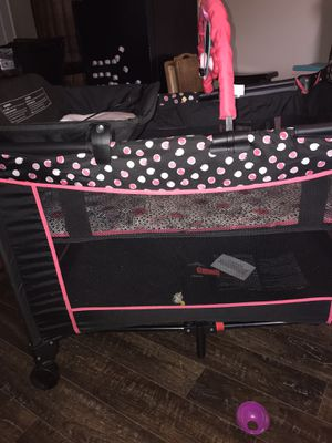 Pack n play for Sale in Pearland, TX