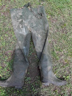 Fishing boots for Sale in Cahokia, IL