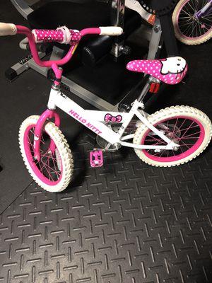 Girls bike 16 inches for Sale in Tamarac, FL
