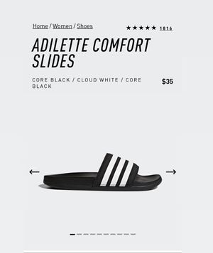 Adidas Slides for Sale in Corona, CA