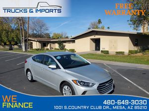 2017 Hyundai Elantra for Sale in Mesa, AZ
