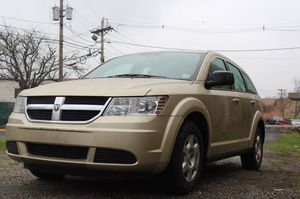 2009 Dodge Journey for Sale in East Rutherford, NJ