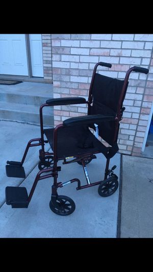Transport chair for Sale in Downers Grove, IL