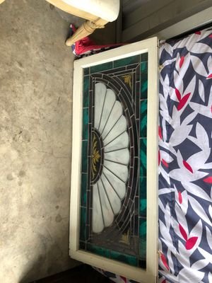 Stained glass for Sale in Plainfield, IL