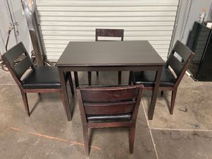Kitchen Table Set for Sale in Las Vegas, NV