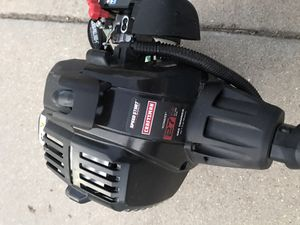Craftsman Weedwhacker for Sale in Santa Maria, CA