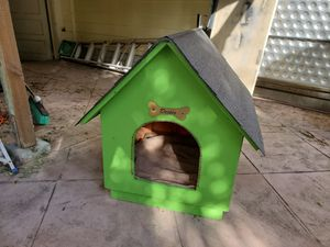 Dog House for Sale in San Francisco, CA