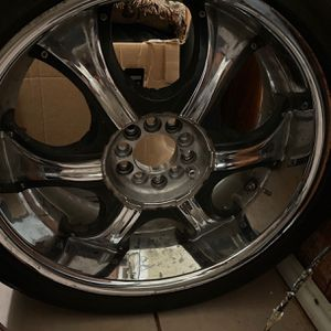 Car Rims for Sale in Garland, TX